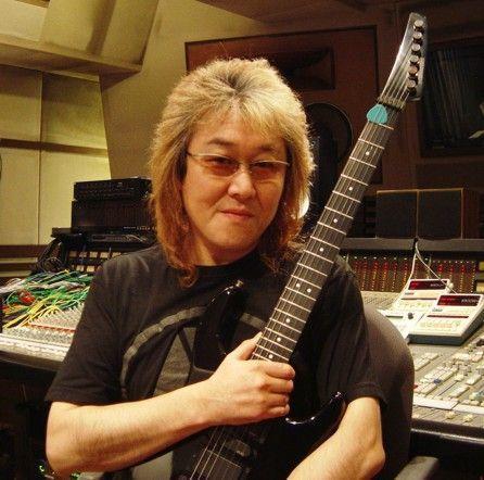 Album - Kenji-Kawai
