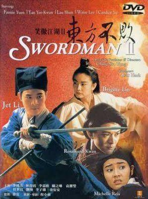 Album - Swordsman-trilogie