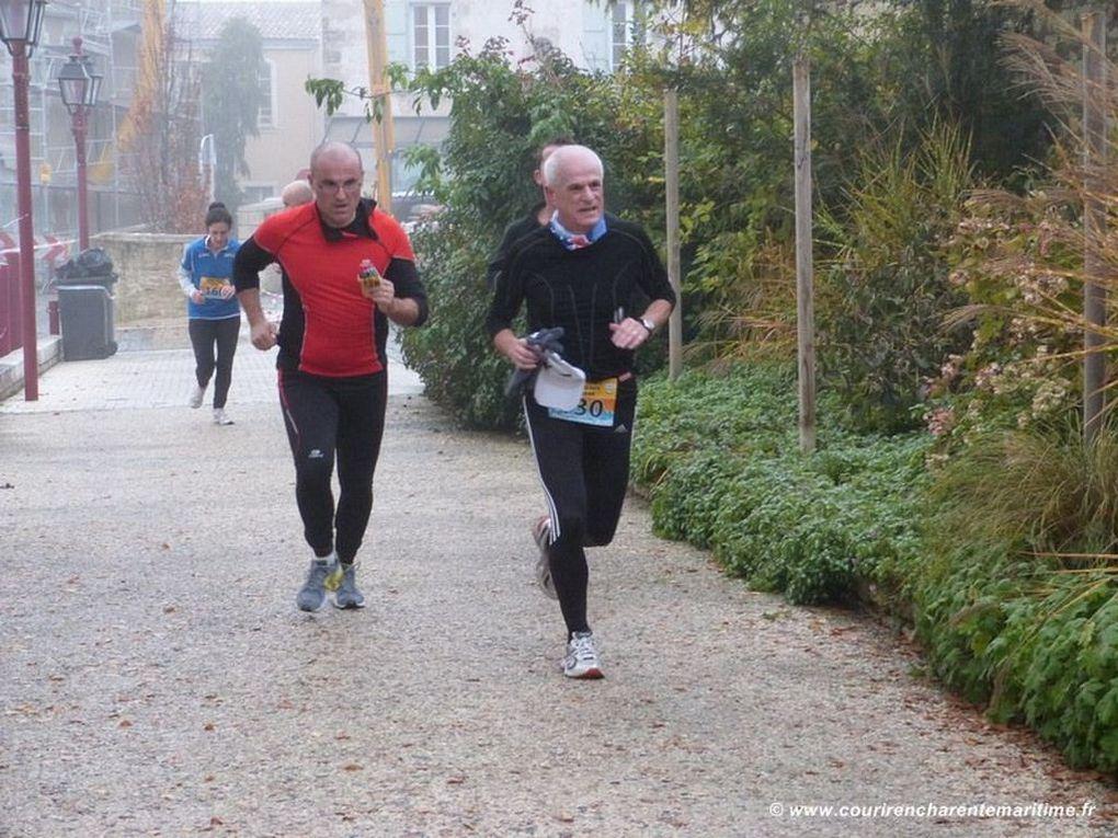 Album - 10-5km-foulees-marans-2013
