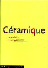 Album - LIVRES CERAMIQUE