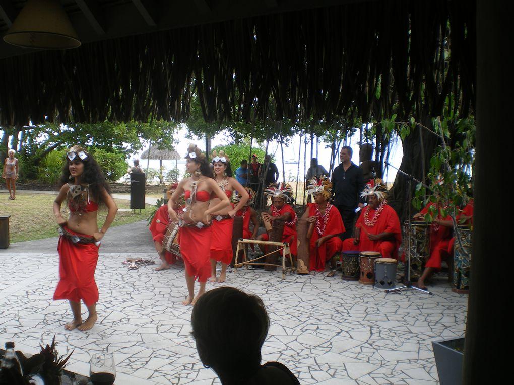 Album - Ma'a tahitien