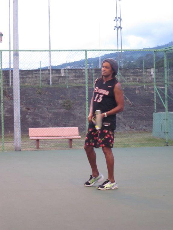 Album - Y-Noah-a-Tahiti