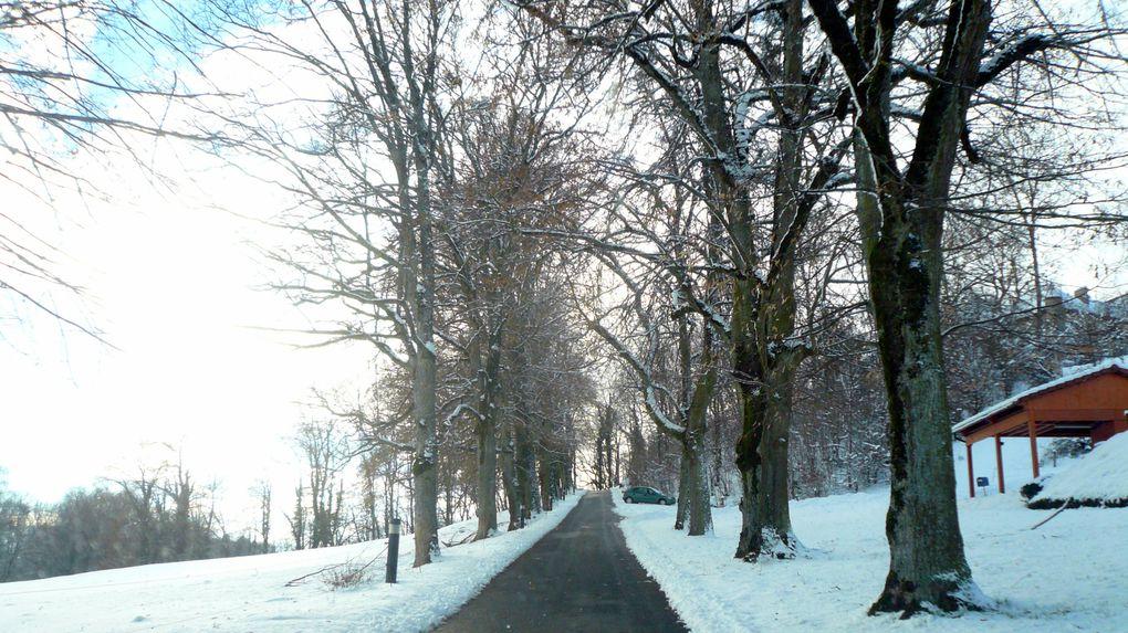 Album - neige-de-decembre