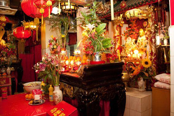 Album - Chinatown
