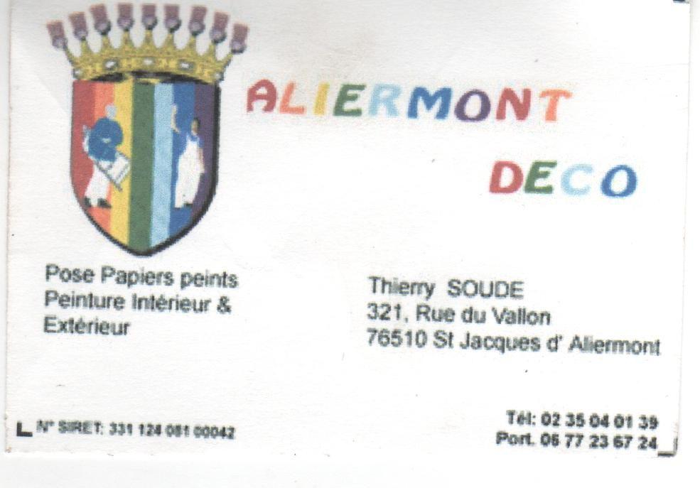 """Passe Temps est bénévole pour le chantier """"tous ensemble"""" à Meulers / avril 2012"""