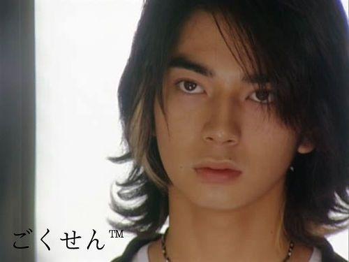 Les photos de la saison 1 de Gokusen