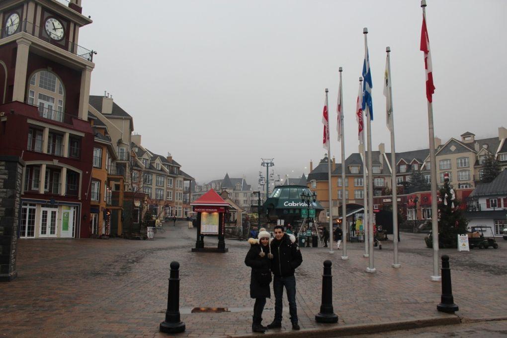 Album - Mont-Tremblant 2011
