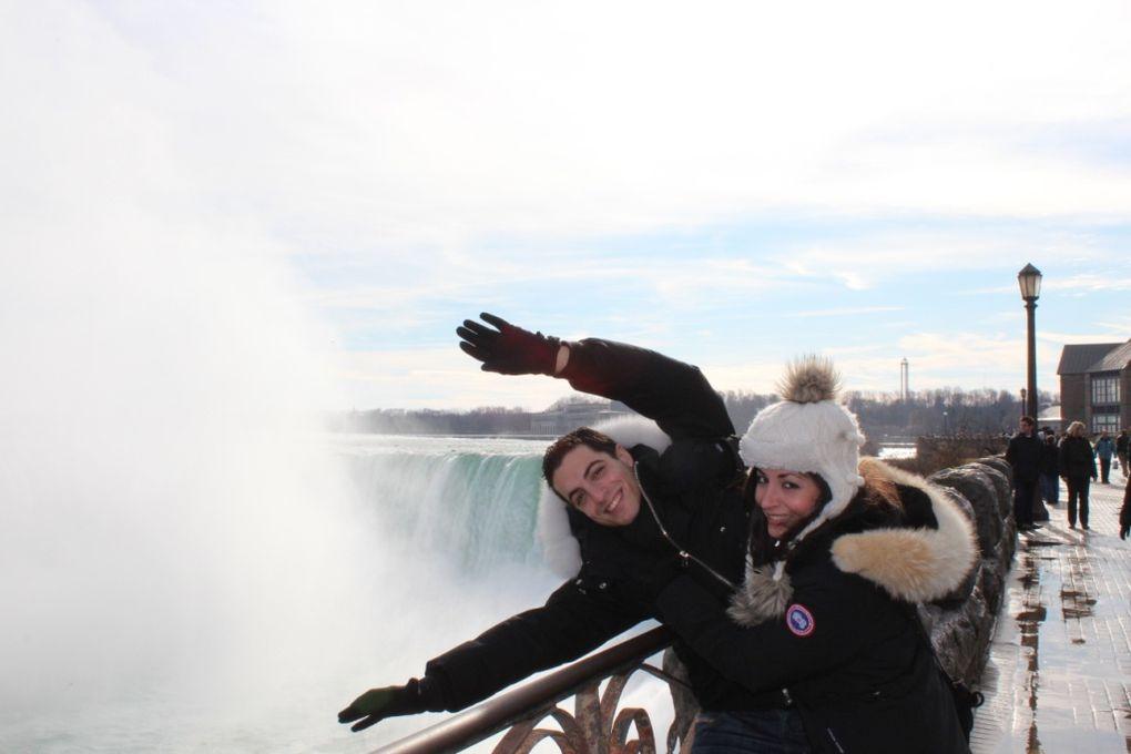 Album - Niagara-Falls 2011