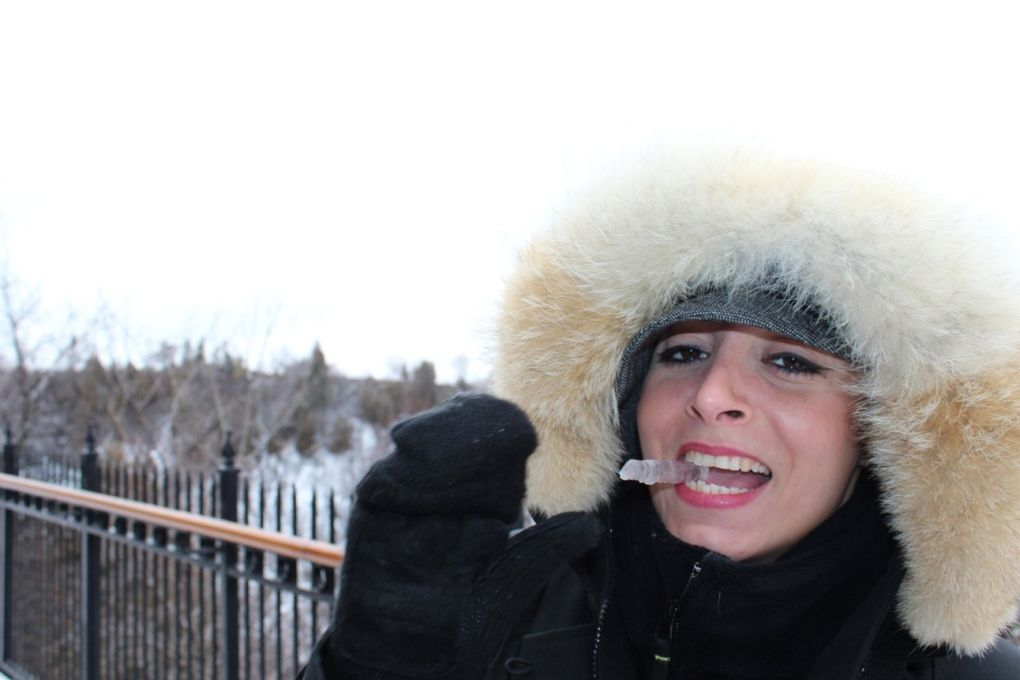 Album - Quebec 2011