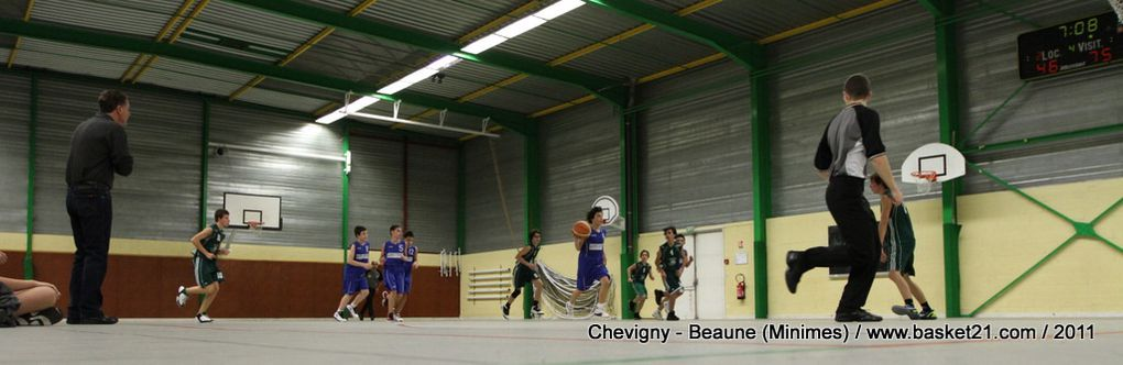 Album - Chevigny-Beaune