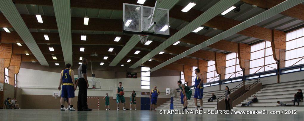 Album - St-Apollinaire-Seurre SG
