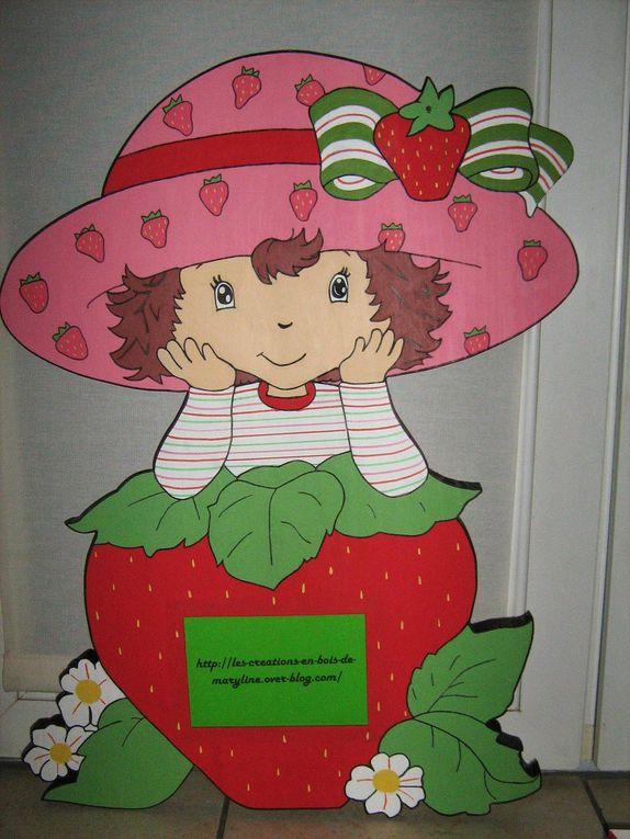 Album - Charlotte-aux-fraises