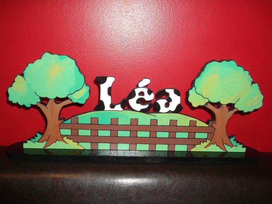 Voici les différents modéle de prénoms en lettres attachées dans les différents  thème réalisés en bois fin par nos soins.Prénom papillonsPrénom fleursPrénom rosePrénom ourson mignoncitations