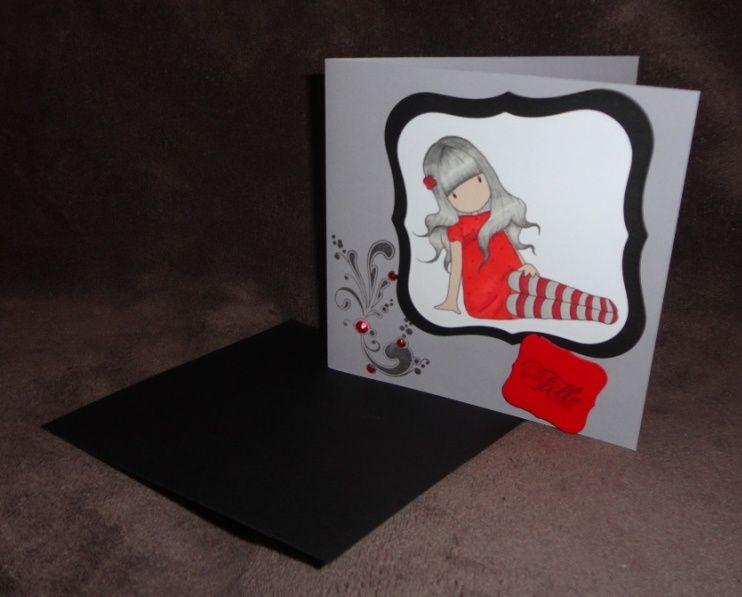 Album - Cartes-Gorjuss