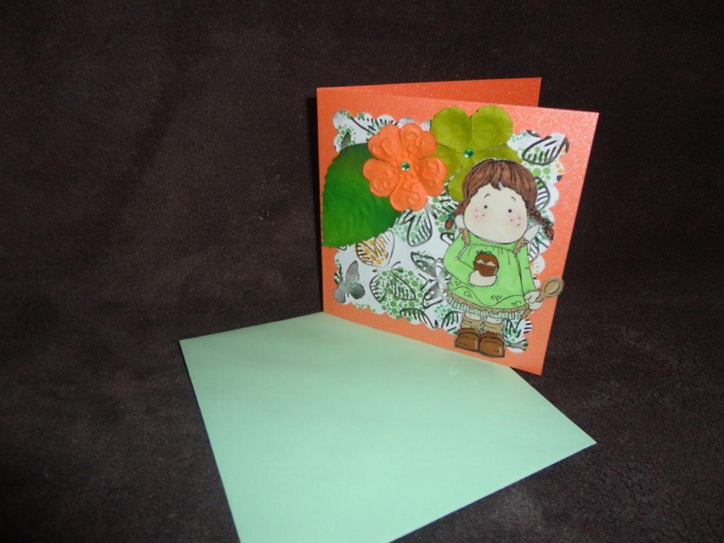 Album - Cartes-Magnolia