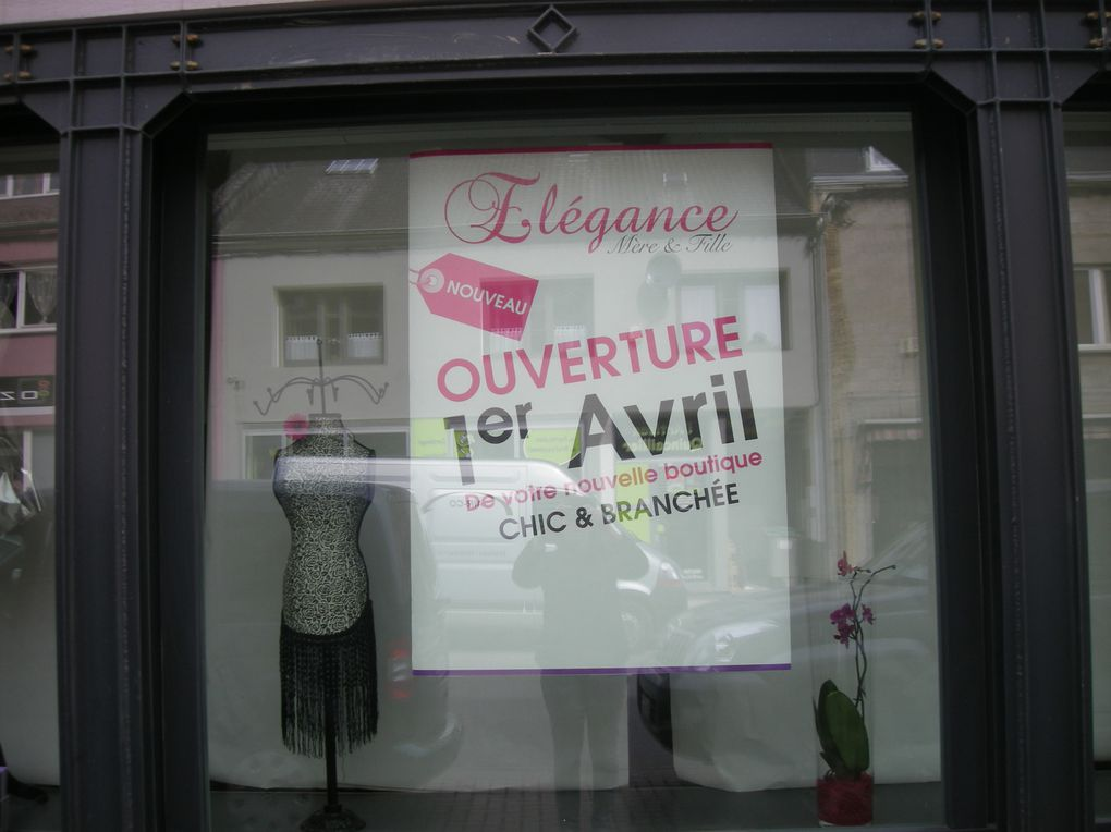 Album - La Boutique
