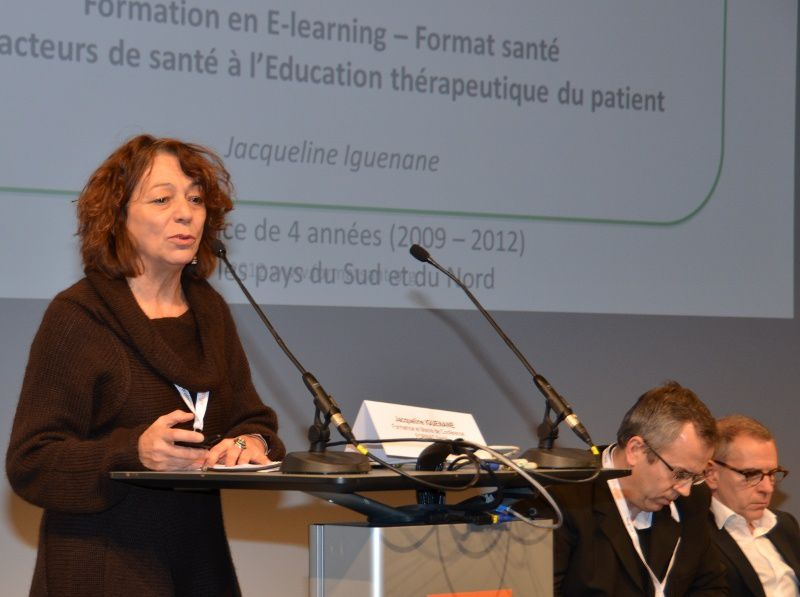 Album - Colloque 2012