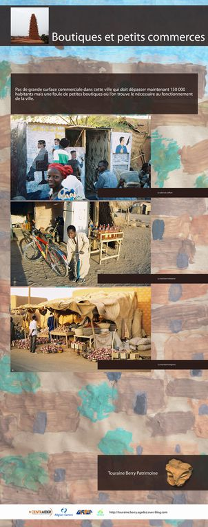 Album - Expo Agadez France