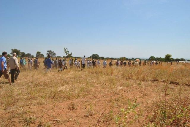 Album - Inauguration du Forage de Nagou