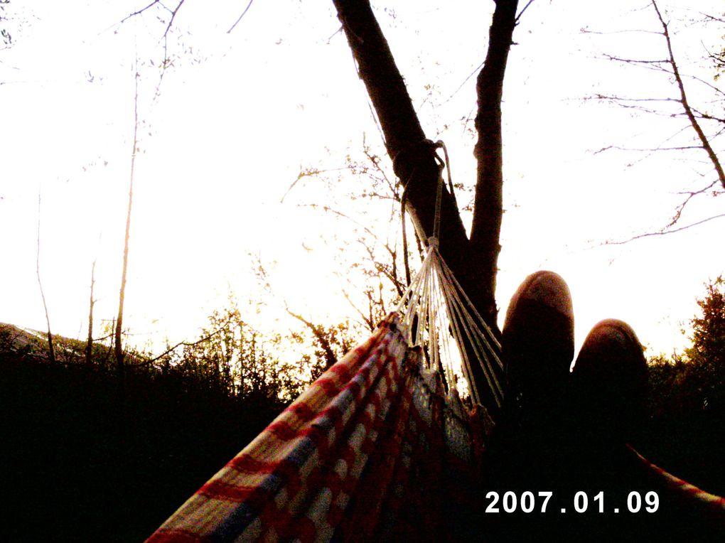 photos prise par Jason en l'an 2011