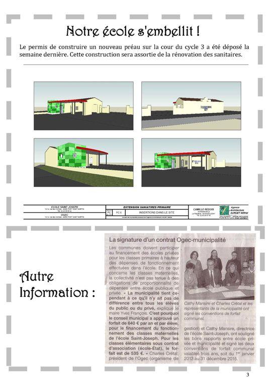 Album - Petit-journal - décembre 2012