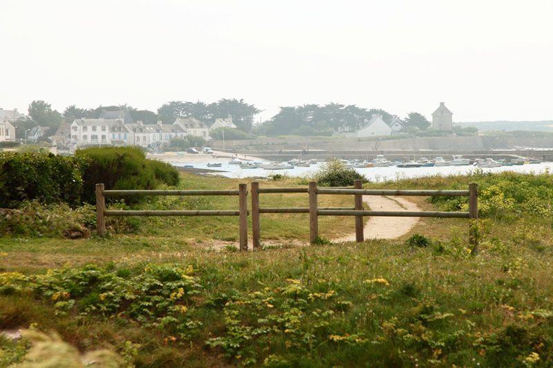 Album - Location d'une maison bord de mer - Portivy - Saint-Pierre-Quiberon