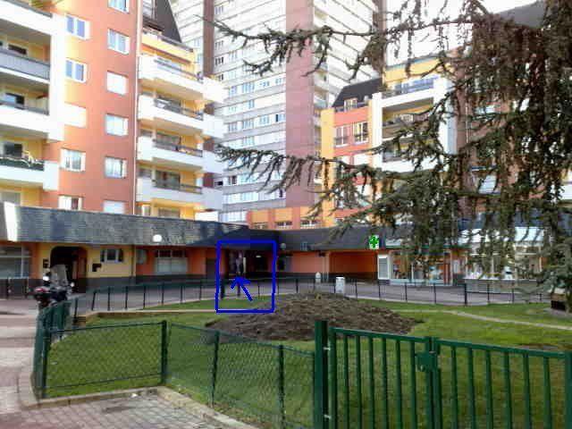 Place Salvador Allendé 94140 ALFORTVILLE (BUS 103)1er et 3eme Mercredi de chaque mois