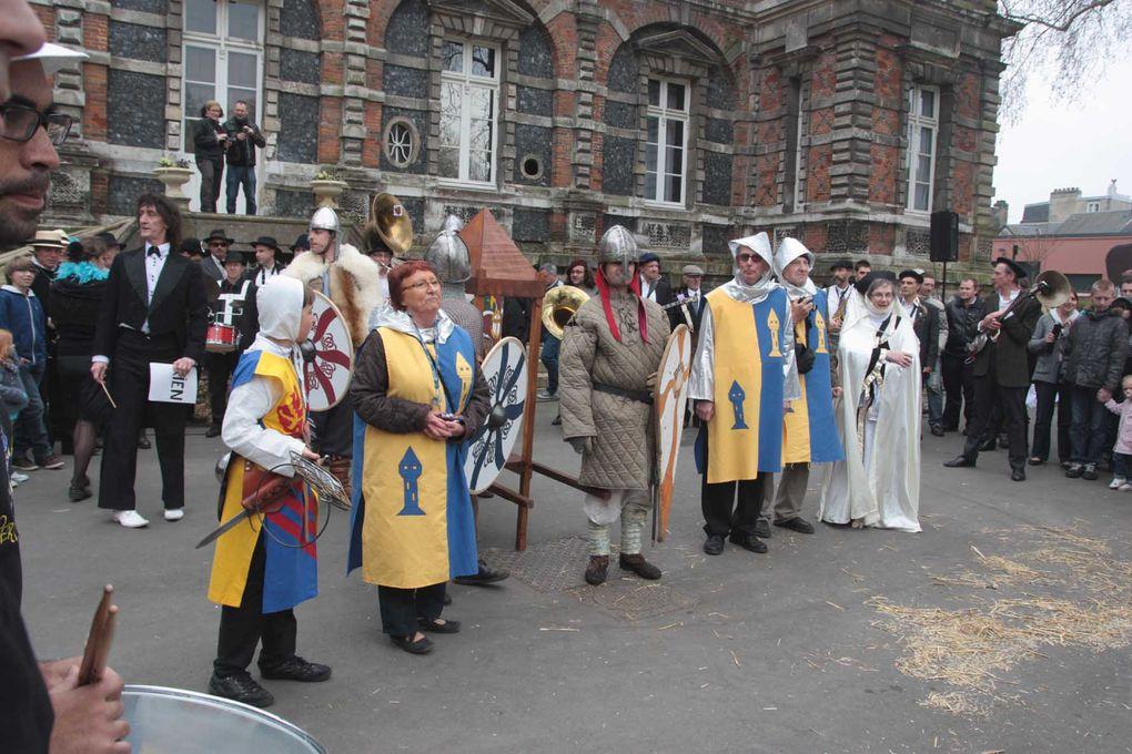 diaporama des festivités 2012