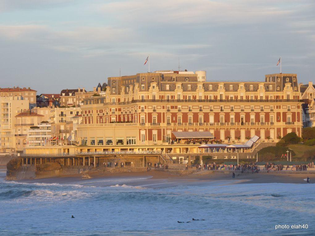 Album - biarritz--cote-basque