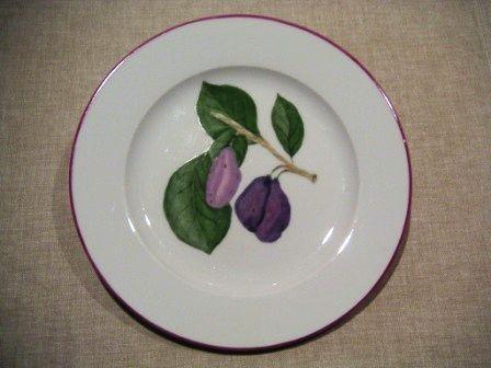 Album - Les assiettes