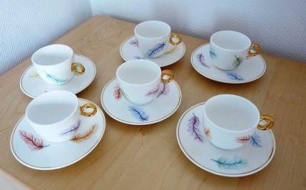 Album - Tasses à café et à thé