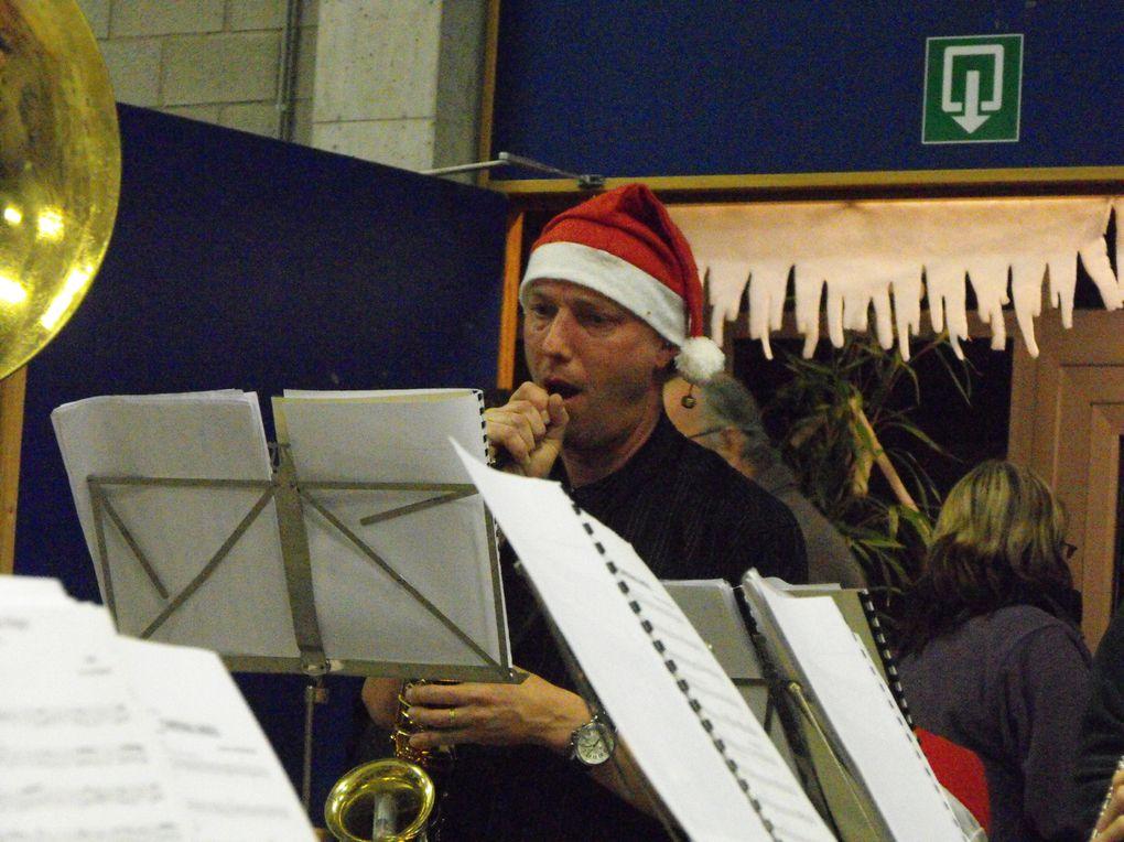 2010-12-17-Concert de Noël - Les Bengalis
