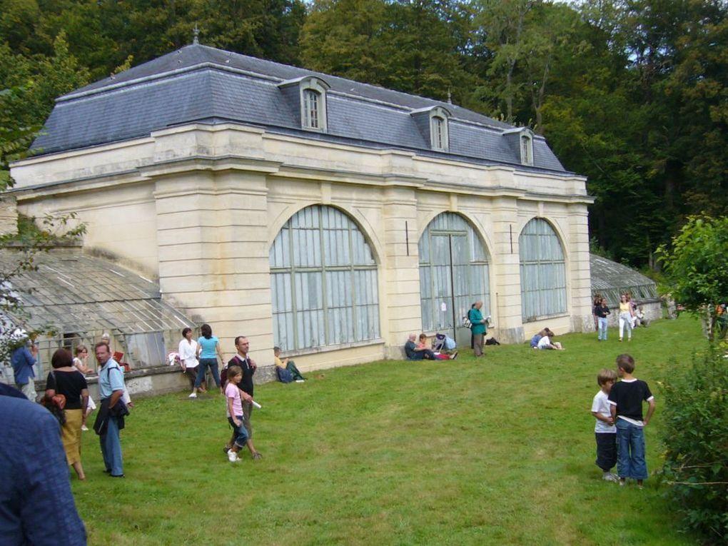 Album - 6-Le-Domaine-de-Villarceaux