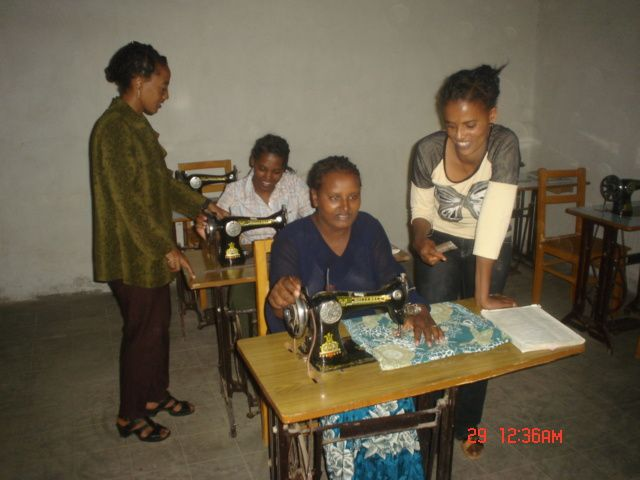 Album - Sewing