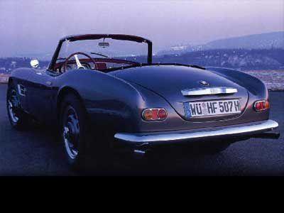 Album - BMW-507