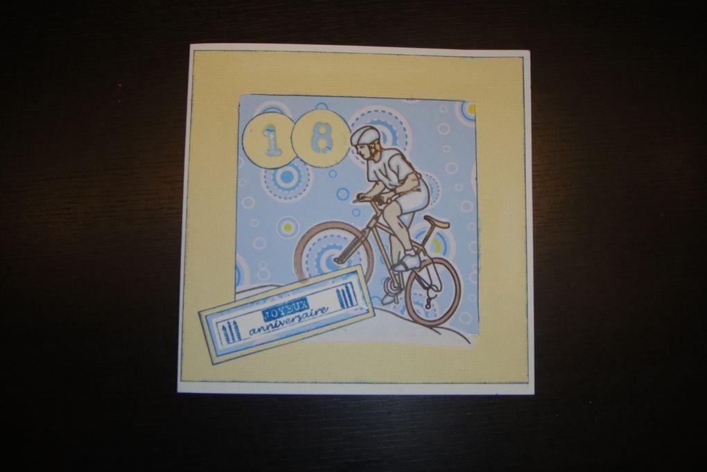 Album - mes-cartes-2011