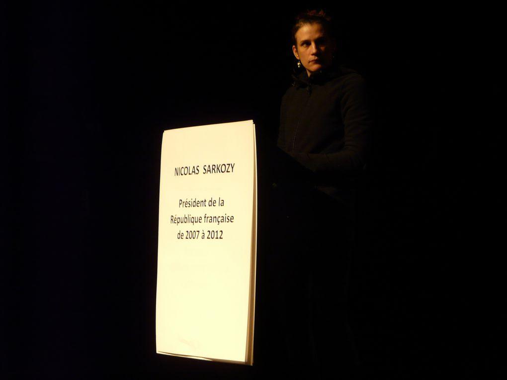21 novembre / La Miete / Lyon3Photographie de Louise Ragon22 novembre / MJC Laënnec-Mermoz / Lyon 8Photographies de Suzanne Guillemin