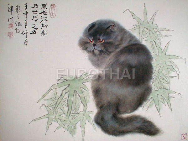 Album - Les-chats-dans-l-art-asiatique-partie-1