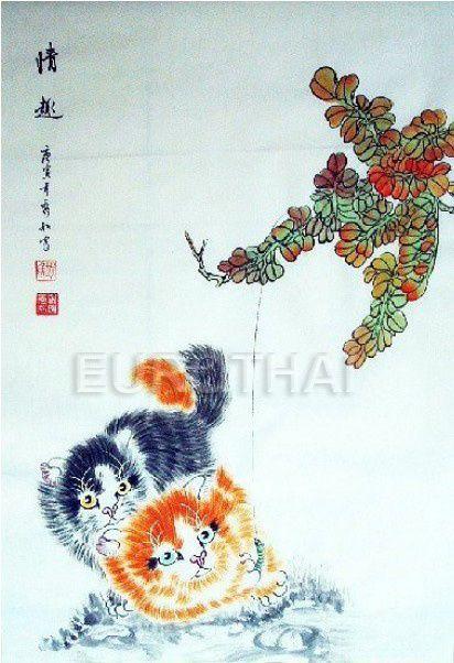 Album - Les-chats-dans-l-art-asiatique-partie-2