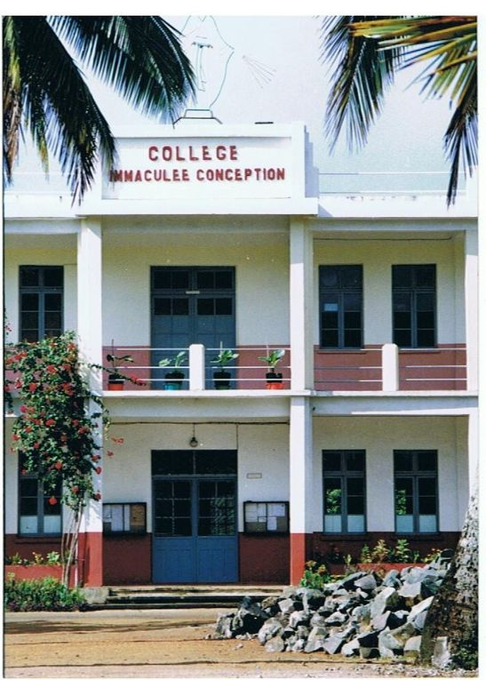 Album-College Immaculee Conception Mananjary