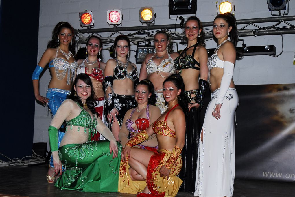 Album - Soiree-orientale-2012