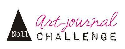 Album - Art Journal - Challenges SODAlicious
