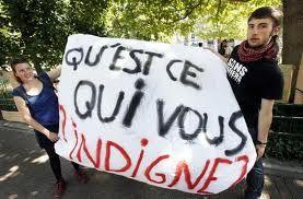Album - Slogans des Indignés