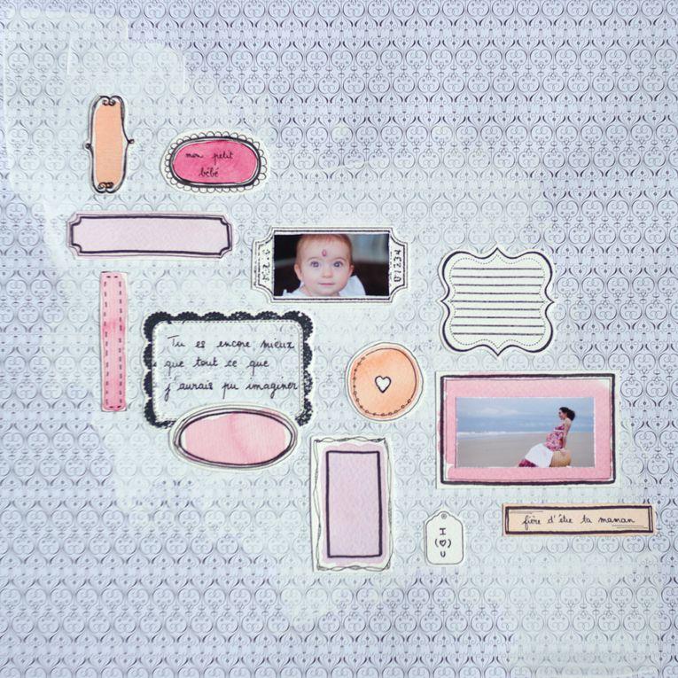 Album - Scrap 2012