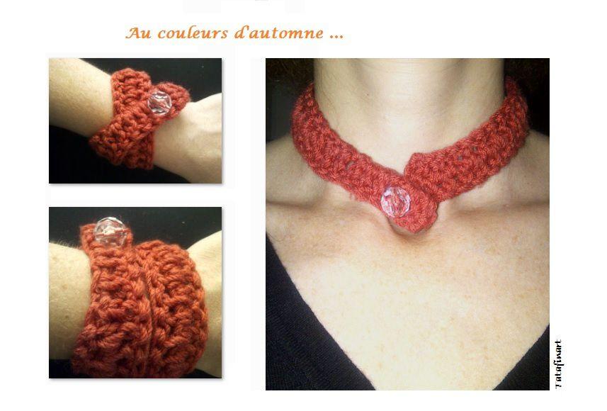 Album - Crochet- Couture