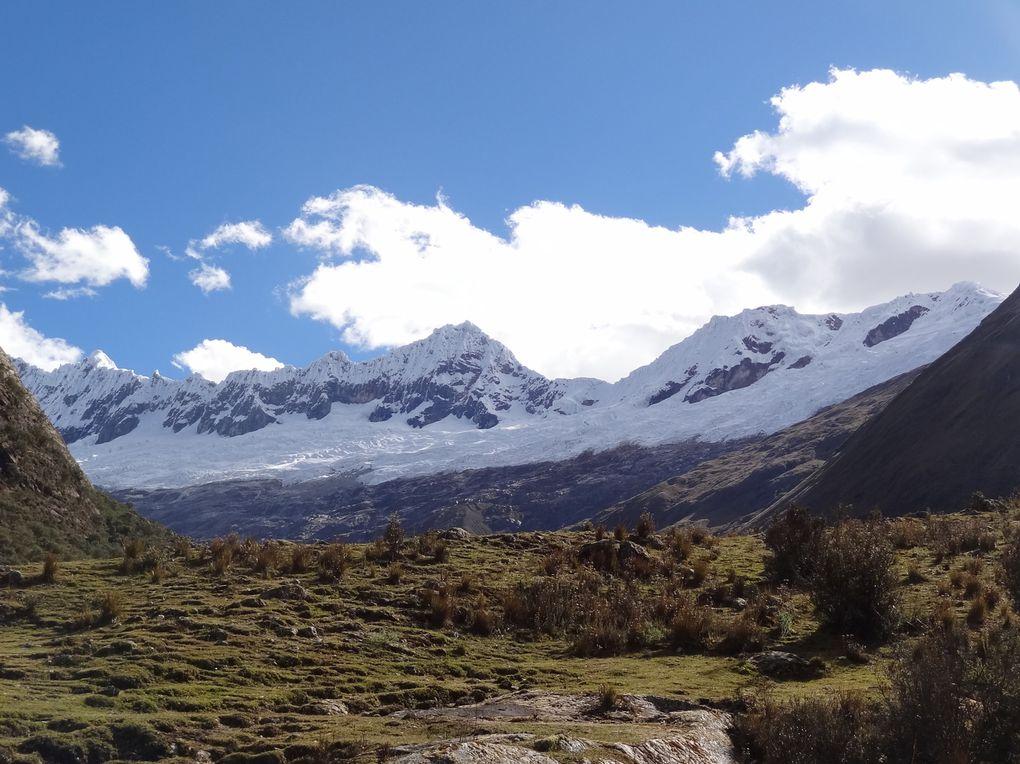 Album - Treck-de-Santa-Cruz-et-Ascension-Vallunaraju