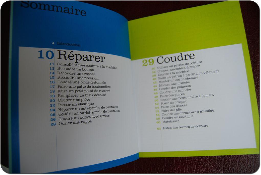 Album - Livres-Couture