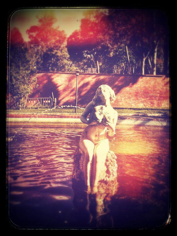 Album - Lisboa la blanche