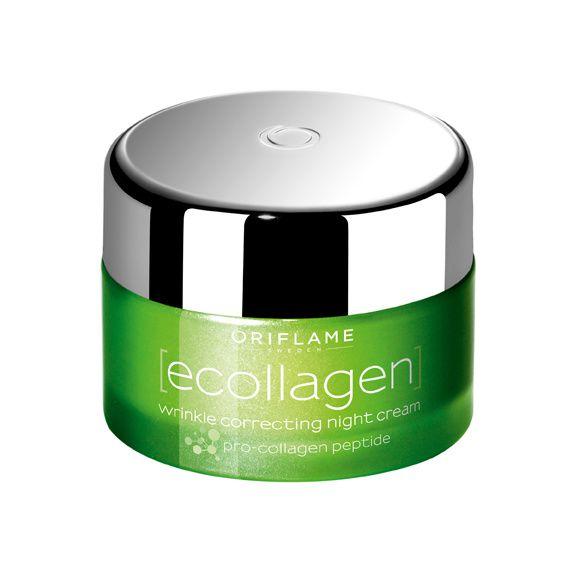 Crème Ecollagen anti-rides,parfum Architect ,parfum lovely garden&#x3B;lotion feminelle et autres nouveaux produits sur le catalogue N°2 de 2014 chez Oriflame en Algérie.