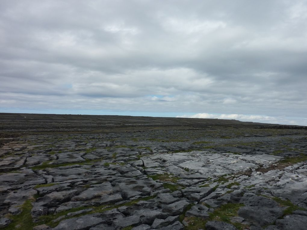 Album - Irlande - Les îles d'Aran